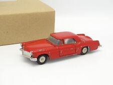 Mercury 1/43 - Ford Continental MKII Rouge N°4
