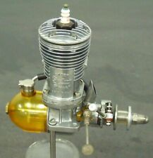 Excellent Super Cyclone GR 60 model airplane engine 1946