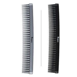 Denman D12 Brush Detangle, Tease Comb Brush Backcombing or Separating Curls Sham