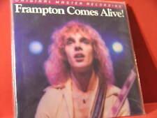"MFSL 2-262 PETER FRAMPTON ""COMES ALIVE !"" (ANADISC-200GRAM/DO-LP/FACTORY SEALED)"