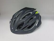 Beic Venus Road Bike Helmet Matt Grey S-M 54-58cm
