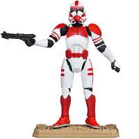 Star Wars Shock Trooper Movie Heroes Action Figure