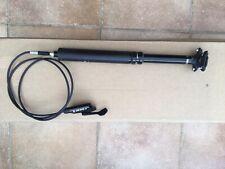 rockshox reverb 34.9 125mm drop 390  X1 Lever ( specialized kenevo ,Levo