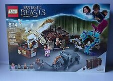 LEGO HARRY POTTER FANTASTIC BEASTS 75952 SEALED NEWT'S CASE OF MAGICAL CREATURES