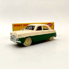 1:43 DeAgostini Dinky toys 162 Ford Zephyr Saloon Diecast Models Collection