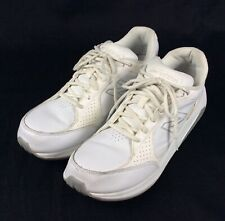 New Balance  MW928WT  Walking Shoes Men's Size US 12 Athletic Sneakers White
