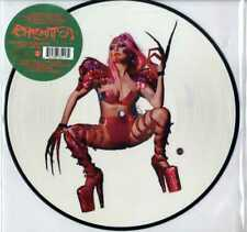 CHROMATICA  LADY GAGA  - LP PICTURE DISC ALBUM LIMITED COLLECTORS EDITION NEW