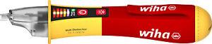WIHA Spannungsprüfer Volt Detector berührungslos 12-1.000 V AC 25513 / 25514