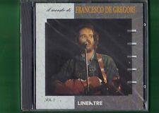 FRANCESCO DE GREGORI IL MONDO VOL 2 CD NUOVO SIGILLATO