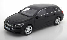 1:18 Norev Mercedes CLA Shooting Brake 2015 black