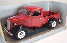 Superior 1/34 Ford Pick Up rot (1934) OVP #2382