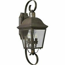 Progress Lighting P5688-20 2-Light Medium Wall Lantern