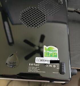 Zotac Mini PC - ZBOX-ID80 w/ 96gb SSD and 4G RAM