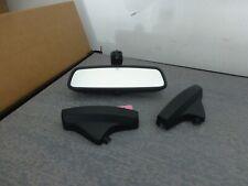 BMW E90 E92 E93 3-Series OEM Rear View Mirror Dim Homelink & Hidden COMPASS #108