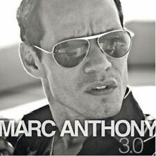 Marc Anthony - 3.0 [CD]