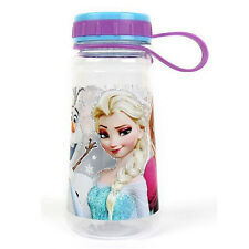 Disney Frozen tritan water bottle / Frozen waterbottle (standard&sweety)
