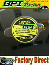 1.3 Bar Radiator Cap for all Japan cars HONDA/ACURA/MAZDA /NISSAN/TOYOTA