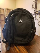 Nwot G.I.G. Guys Infant Gear Baby Diaper Bag Backpack Tactical Men'S Shower Gift