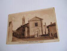 Piacenza - Chiesa Parrocchiale di Boscone Cusani - spedita f. p.