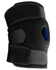 Adjustable Knee Sleeve Patella Support Brace Leg Wrap Cap Stabilizer Sports Gym