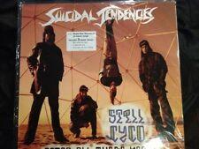 Excellent (EX) Grading 1st Edition Metal Vinyl Records