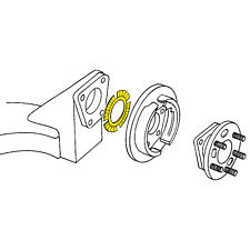 Alignment Shim-Camber/Toe Shim Rear Moog K6717-1