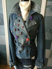 Theory Jeans Jacket Sizes M