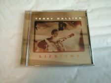 Terry Callier - Lifetime - CD (1999) Soul Jazz