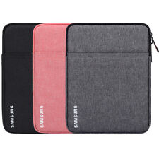 """9.7""""/10.1"""" Sleeve Universl Bag Portable Pouch Case for Samsung Galaxy Tablet"""