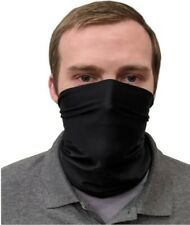 Made in USA, Balaclava, Neck Gaiter for Dust, UV, Wind, Outdoors, etc.