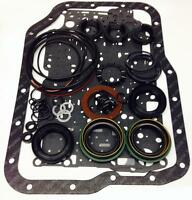 Ford Focus 4F27E 4 Speed Automatic Transmission Gasket & Seal Rebuild Kit