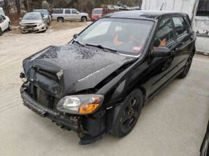 Temperature Control With AC Fits 07-09 SPECTRA 153536