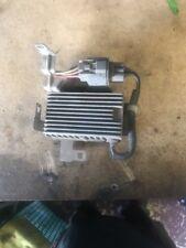90-93 Honda Accord OEM fuel gas injector resistor box