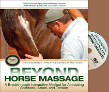 Beyond Massage Combo:  Book + DVD with Jim Masterson