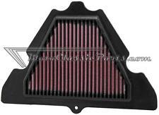 AIR FILTER / Filtro de aire de reemplazo K&N KA-1010