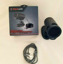 Blackweb USB Recording Microphone   New