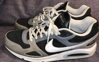 Nike Air Max Classics SI Black White Grey Sz 13 Men's Shoes 409762 010
