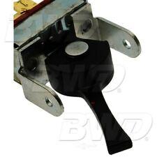 Blower Switch  BWD Automotive  BL4