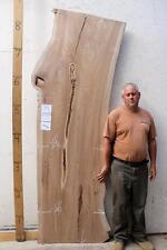 Rustic Live Edge Furniture Custom Wood Slab Counter Natural DIY Elm Table 3941b9