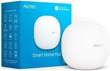 Aeotec Smart Home Hub - SmartThings, Z-Wave, And ZigBee Hub