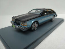 Neo Scale Models : Cadillac Seville 1981 MkII 43727 1:43