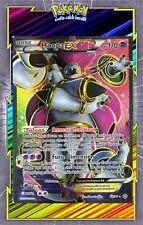Hoopa EX Full Art- XY7:Origines Antiques - 89/98 - Carte Pokemon Neuve Française
