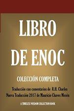 Libro de Enoch Edición Completa Nueva Traducción 2017 Spanish Edition