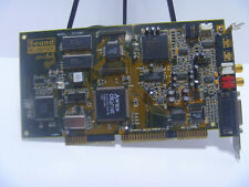 Sound Blaster AWE64 Gold CT4390 Sound Card With Manual