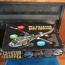 Vintage Monogram Phantom Huey Chopper model kit