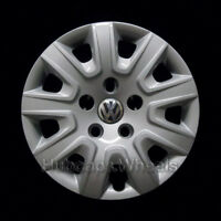Volkswagen Routan 2009-2013 - Genuine OEM Factory Original Hubcap Wheel Cover