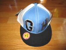 HOMESTEAD GRAYS 1930-46 Negro League (7 3/8) Cap w/ Tags JOSH GIBSON