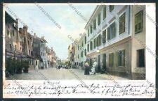 Gorizia Grado cartolina RB4815