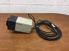 Panasonic WV-E550 3CCD Color Video Camera W/cable