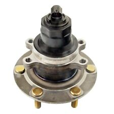 Wheel Bearing and Hub Assembly Front Precision Automotive 513165